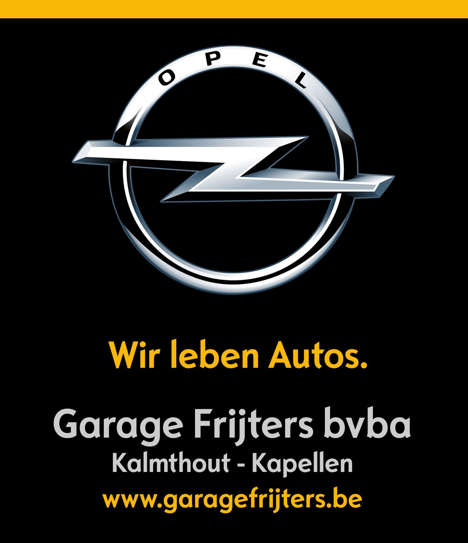 Garage Frijters